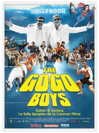 afficheGO-GOboys