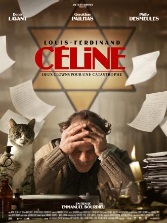 CELINE – affiche DEF 120×160